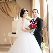 Wedding photographer Elina Leonova (ElinaL). Photo of 28.04.2016
