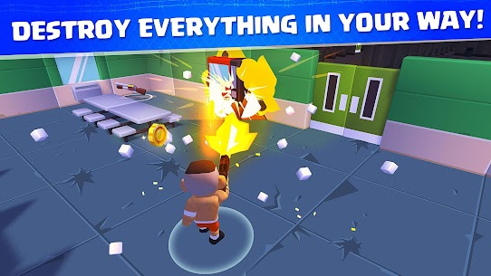 Prison Royale Apk Download For Android and Iphone 3