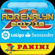 xl adrenalyn Liga 2014/15