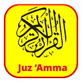 Juz 'Amma Arab - Latin - MP3