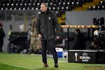 """Michel Preud'homme niet tevreden na het puntenverlies in Portugal: """"Ik vond ons veel te traag spelen"""""""