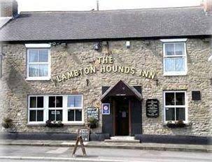 The Lambton Hounds Inn
