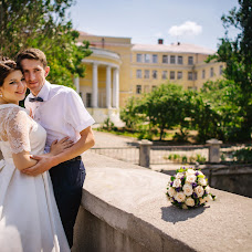 Wedding photographer Vitaliy Nagornyy (photo-flash). Photo of 02.09.2015