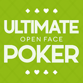 Ultimate Open Face Poker