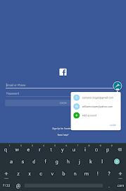 Dashlane Password Manager Screenshot 3