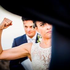 Wedding photographer Antonella Catalano (catalano). Photo of 20.04.2018