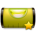 Cool Spirit Level (Smart tools) icon