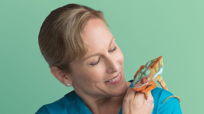 Dr. K's Exotic Animal ER: Gloves Off!