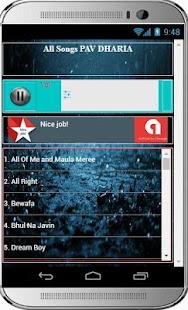PAV DHARIA Super Hit Songs - náhled