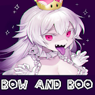 Bowsette and Booette Adventures icon