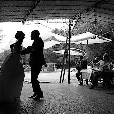Wedding photographer Pietro Gambera (pietrogambera). Photo of 23.09.2018