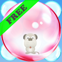 Bubbles for toddlers FREE icon