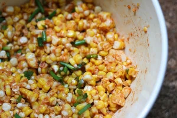 Frito Corn Salad (cold)