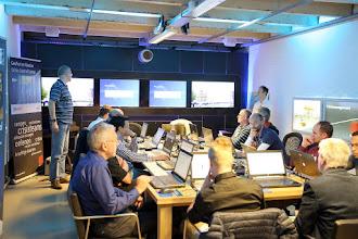 Photo: Workshop CONNECT en GEOCAD in de praktijk