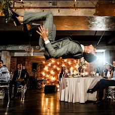 Wedding photographer Dmitriy Lebedev (Lebedev). Photo of 02.10.2018