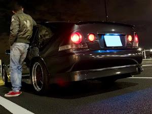 アルテッツァ SXE10 Zエディションのカスタム事例画像 やっくんさんの2019年11月22日23:18の投稿