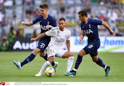 Real Madrid : La presse espagnole s'inquiète et pointe du doigt Eden Hazard