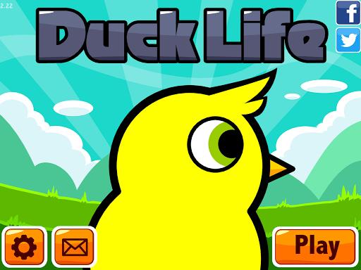 Duck Life apkmr screenshots 5