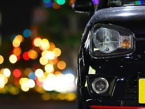 アルト HA36S FーM/Tのカスタム事例画像 Black Foxさんの2019年11月27日00:16の投稿