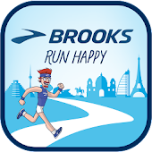 Brooks Buddy