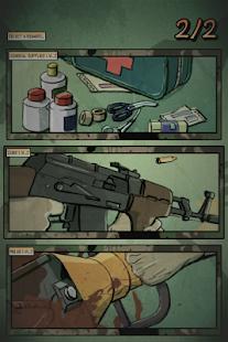 Shelter - screenshot thumbnail