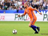 Wesley Sneijder va-t-il imiter Arjen Robben et faire un retour spectaculaire ?
