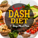 SUPER DASH DIET MEAL PLAN 1.1 APK Download