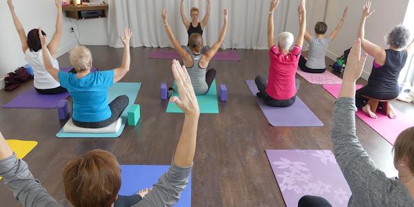 Yoga Douceur