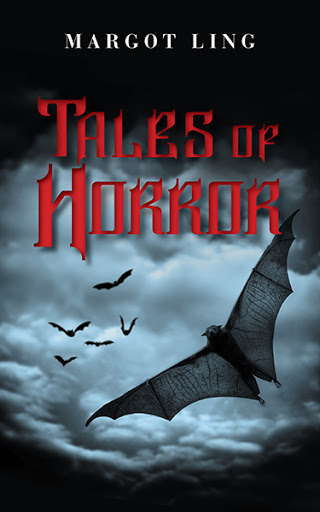 Tales of Horror cover
