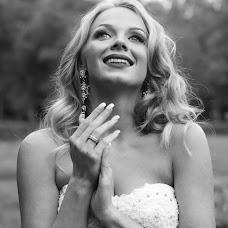 Wedding photographer Roksana Egorova (Zhogovaph). Photo of 09.10.2014