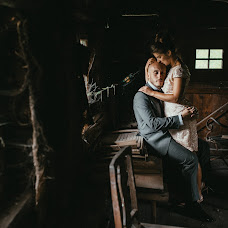 Wedding photographer Valentin Paster (Valentin). Photo of 02.02.2018