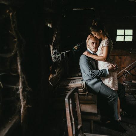 Hochzeitsfotograf Valentin Paster (Valentin). Foto vom 02.02.2018