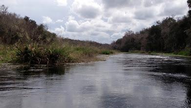 Photo: Ichetucknee River