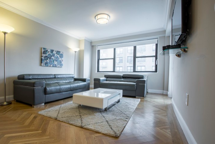 East 86th Street Apartments