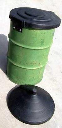 Feeder Funnel 55 Gallon