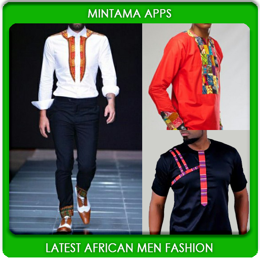 African Men Clothing Styles On Google Play Reviews Stats