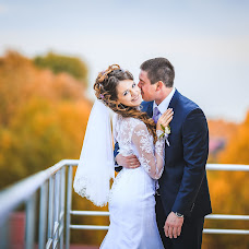 Wedding photographer Denis Fedotov (DenisFedotov). Photo of 28.11.2013