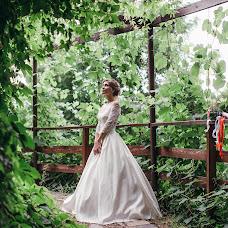 Wedding photographer Kseniya Grechishkina (kssmorodina). Photo of 30.10.2018