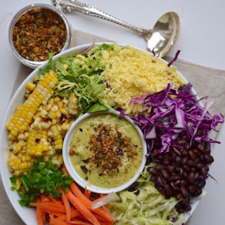 Mexican Party Salad