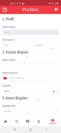 Türkiye Raporu screenshot 6