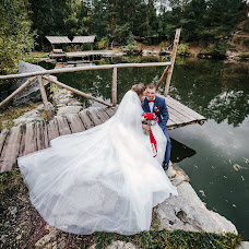 Wedding photographer Alena Cherri (alenacherry). Photo of 26.03.2018