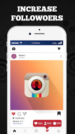 Instagram Liker And Follower Apk