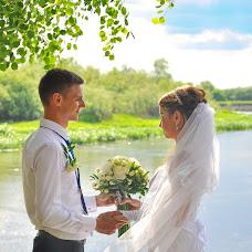 Wedding photographer Kolya Yakimchuk (mrkola). Photo of 03.06.2016