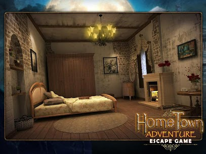 Escape game:home town adventure App Latest Version  Download For Android 9