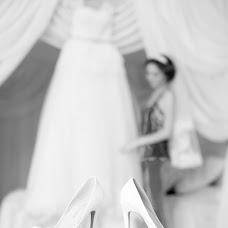 Wedding photographer Maks Lishankov (MaxLishankoff). Photo of 07.09.2015