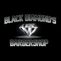Black Diamonds Barbershop icon