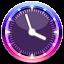 دانلود Beautiful Clock Widgets اندروید