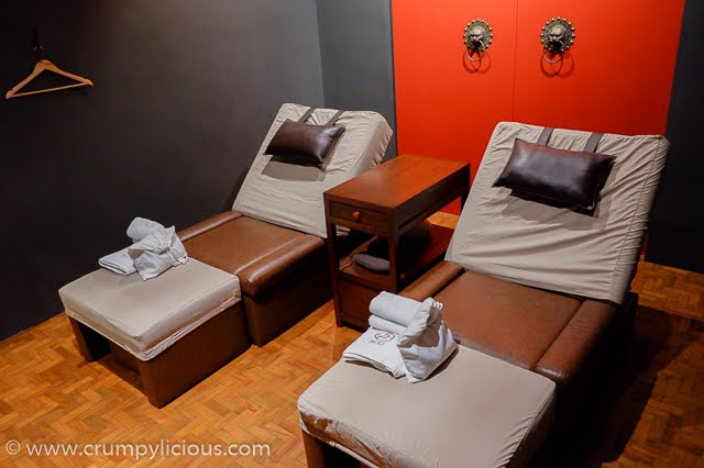 shu couple massage room