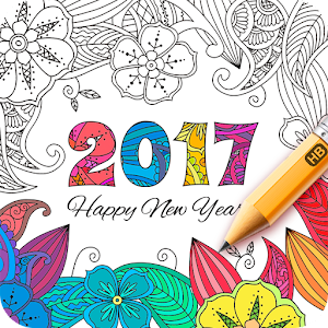 coloring book 2017 - Coloring Books