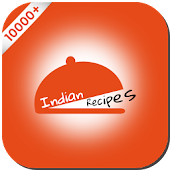 10000+ Indian Recipes Free Cookbook